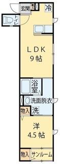 フォレスタ上杉1F.jpg