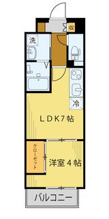 3,5号室間取.jpg